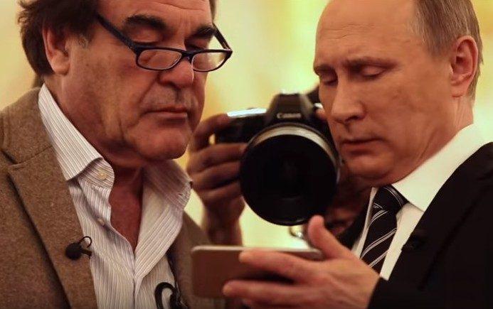 Видео с «российскими ВКС в С…