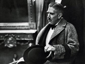 Таинственное завещание фон Паппена. Немецкий ученый изобрел много чего поистине сверхценного и даже малообъяснимого