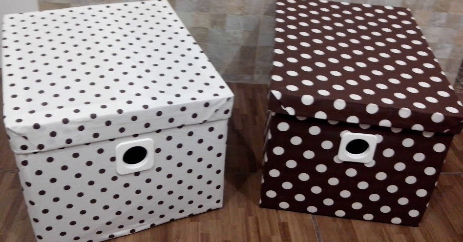 Стильная идея для организации пространства из подручных материалов