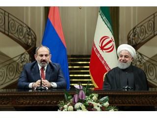 Во время визита в Иран Пашин…