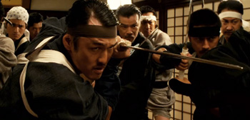 Watch: Japanese Gangs Battle in 'Why Don't You Play in Hell' Trailer