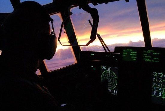 Украинец, вслепую посадивший самолет в Стамбуле, из героя превратился в «москальскую вату»