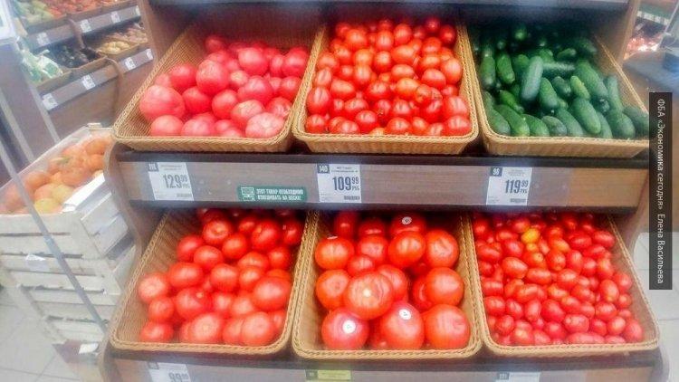«Руспродсоюз» прогнозирует рост цен на продукты в России на 8%