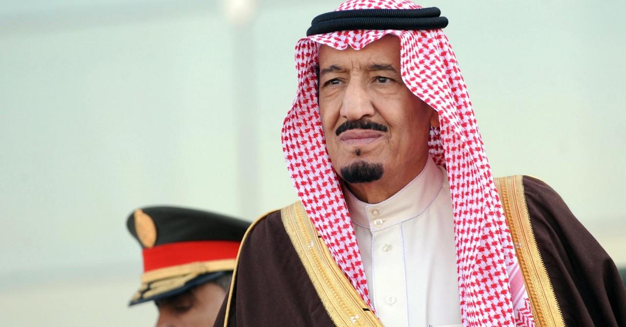 Короля Саудовской Аравии свергнут за С-400