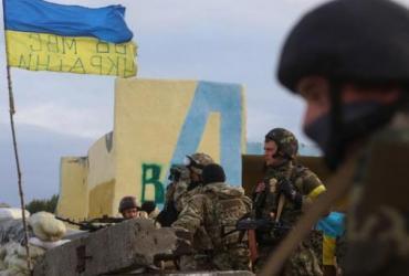 Блокада Донбасса только усиливается