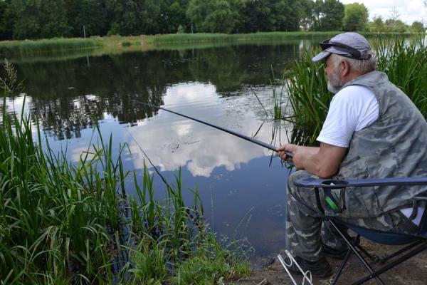 Рыбная ловля. Основные правила.  (Часть 5).