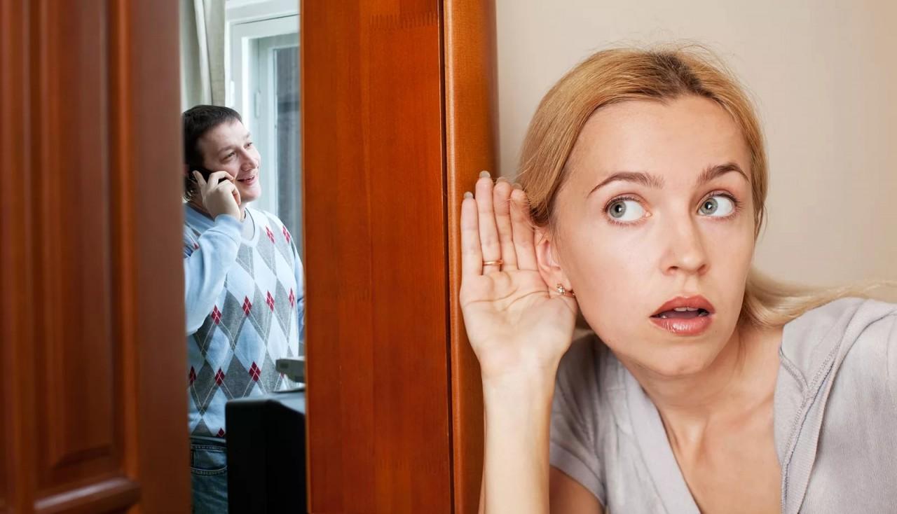 Узнала о измене мужа...Посоветуйте, как поступить?
