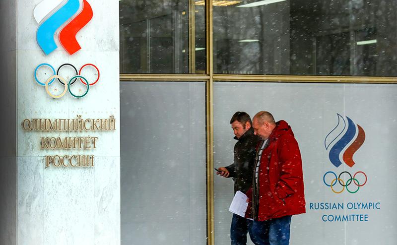 Олимпиада-2018: Кто убивает российский спорт