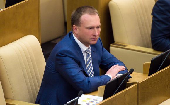 """Игорь Лебедев против """"Держиморды"""""""