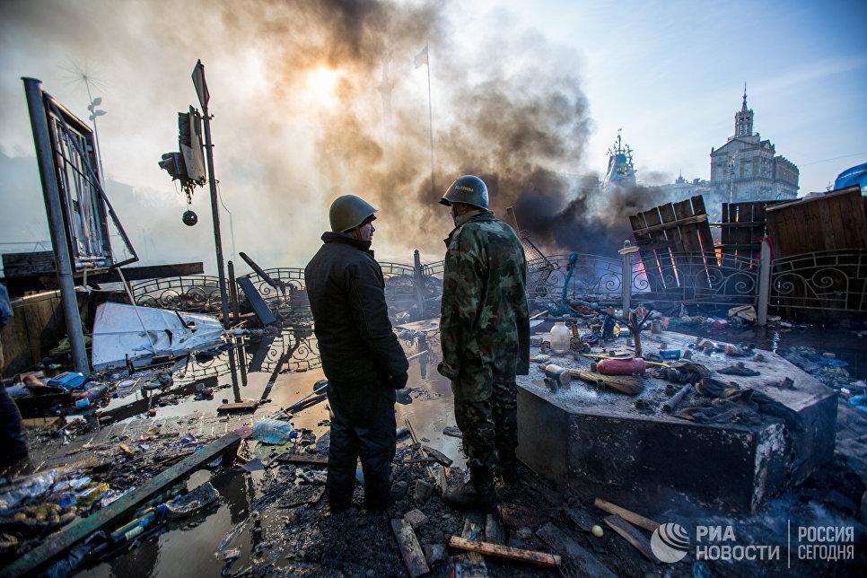 """Страшная """"украинская месть"""" России — больше уже не шутка"""
