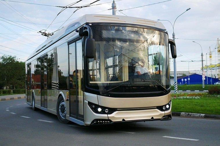 Стало известно, что станет с крупнейшим в России троллейбусным заводом