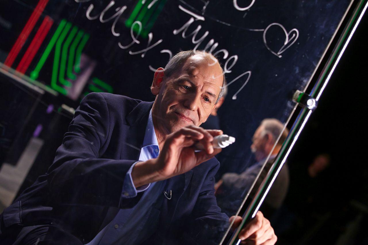 Главные достижения России в науке за последние 20 лет