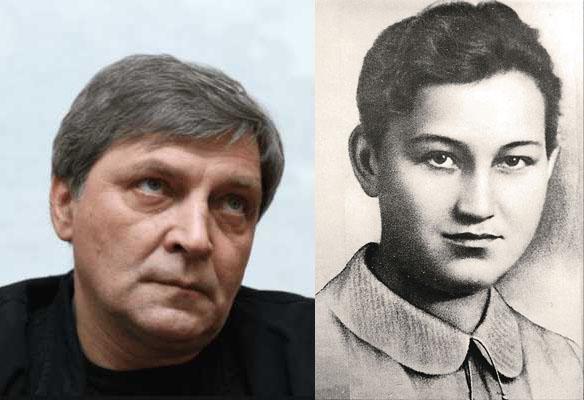Журналист Невзоров и Зоя Космодемьянская