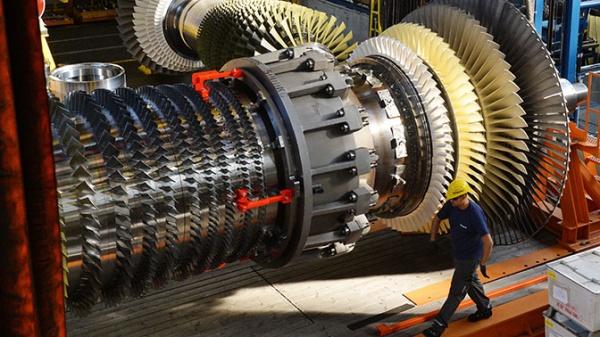 Ростех снова ищет импортные турбины для своей электростанции: СМИ