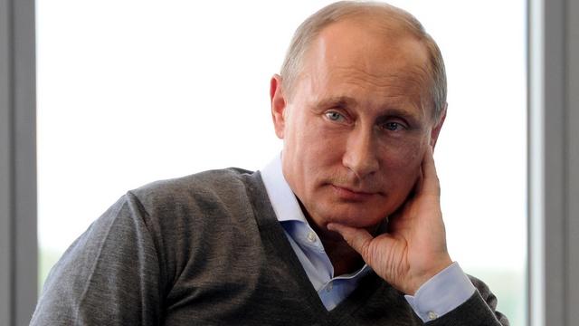 Le Figaro: Путин впервые упомянул о государственности юго-востока Украины