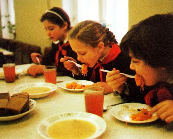 Знаменитые бренды советского пищепрома