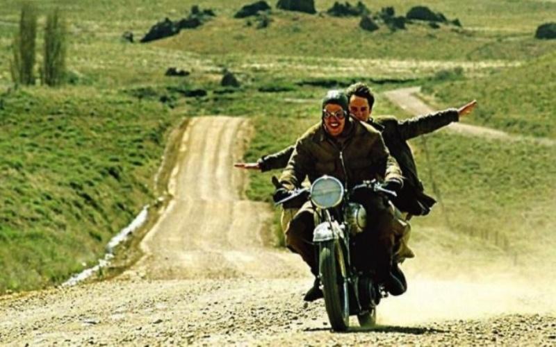 10 фильмов, вдохновляющих напутешествие