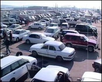 Регистрация иномарок с ЭРОЙ-ГЛОНАСС во Владивостоке дала сбой