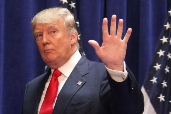 Трамп мог стать президентом раньше