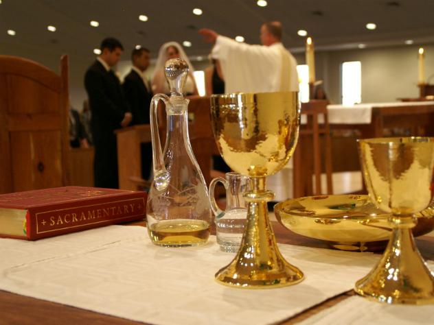 РПЦ раскритиковала «грибные» опыты американцев над священниками