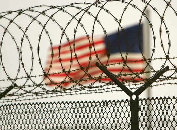 """""""Демократическое рабство"""" в США"""