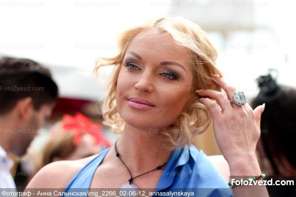 Анастасия Волочкова опозорил…