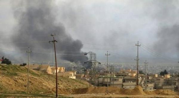 Минобороны заявило о выявлении фактов взаимодействия ИГ и коалиции США в Сирии