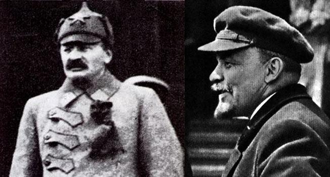 Что нужно знать о Брестском мире (немного истории СССР)