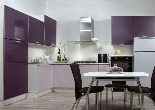 Ремонт кухни — готовые решения