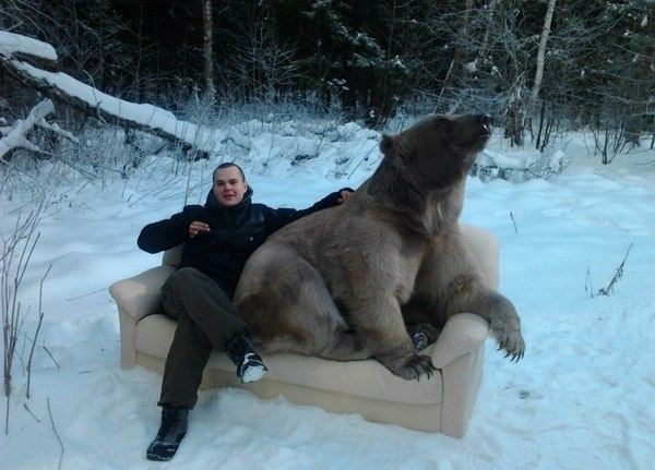 И опять Россия...