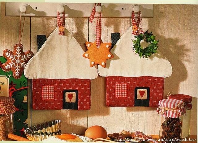 Декор для кухни сшить своими руками 52