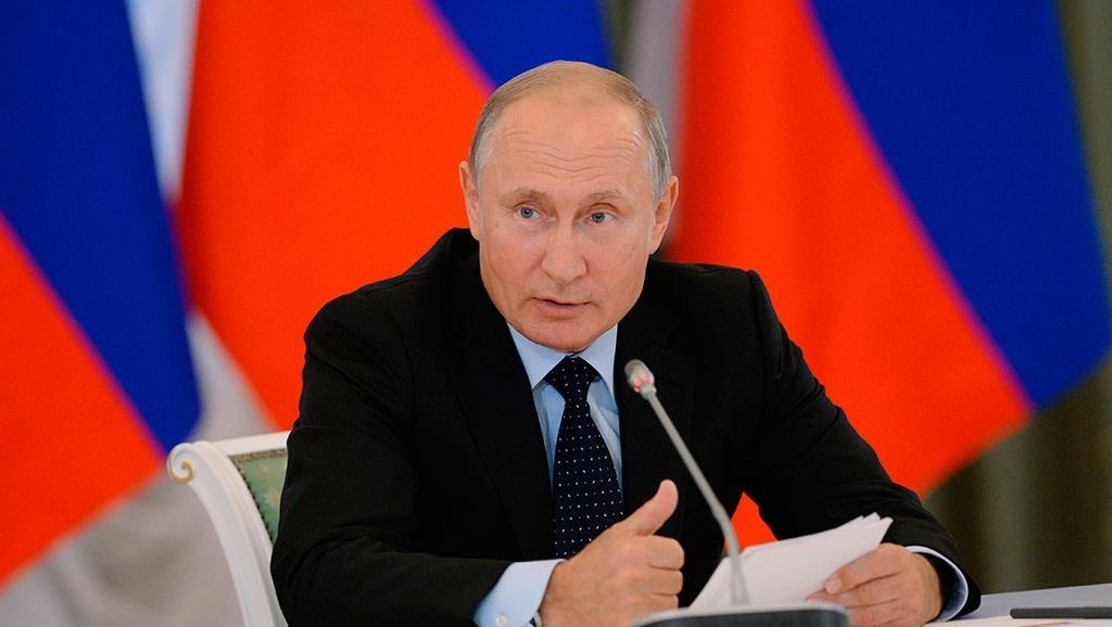 Владимир Путин заставил Порошенко бежать в Израиль