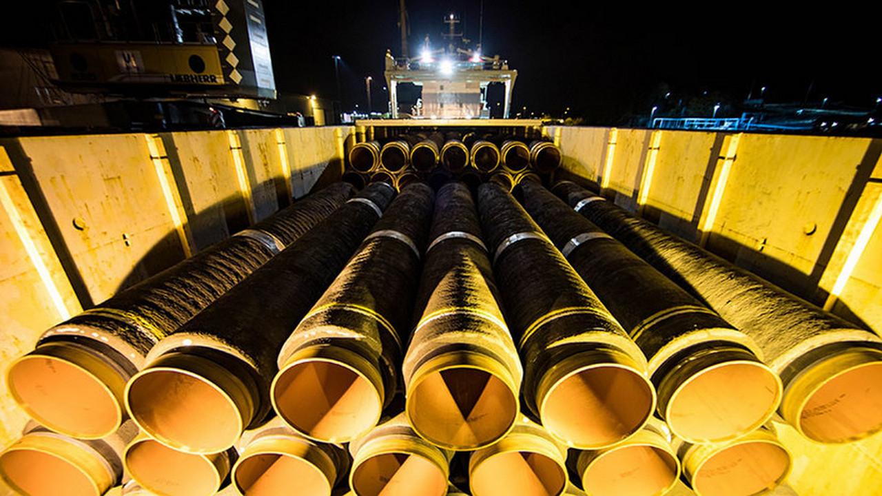 Россия не оставит Европу без газа
