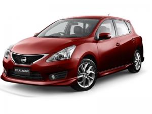 Nissan запустил в производство свой новый хэтчбек «Nissan Pulsar»