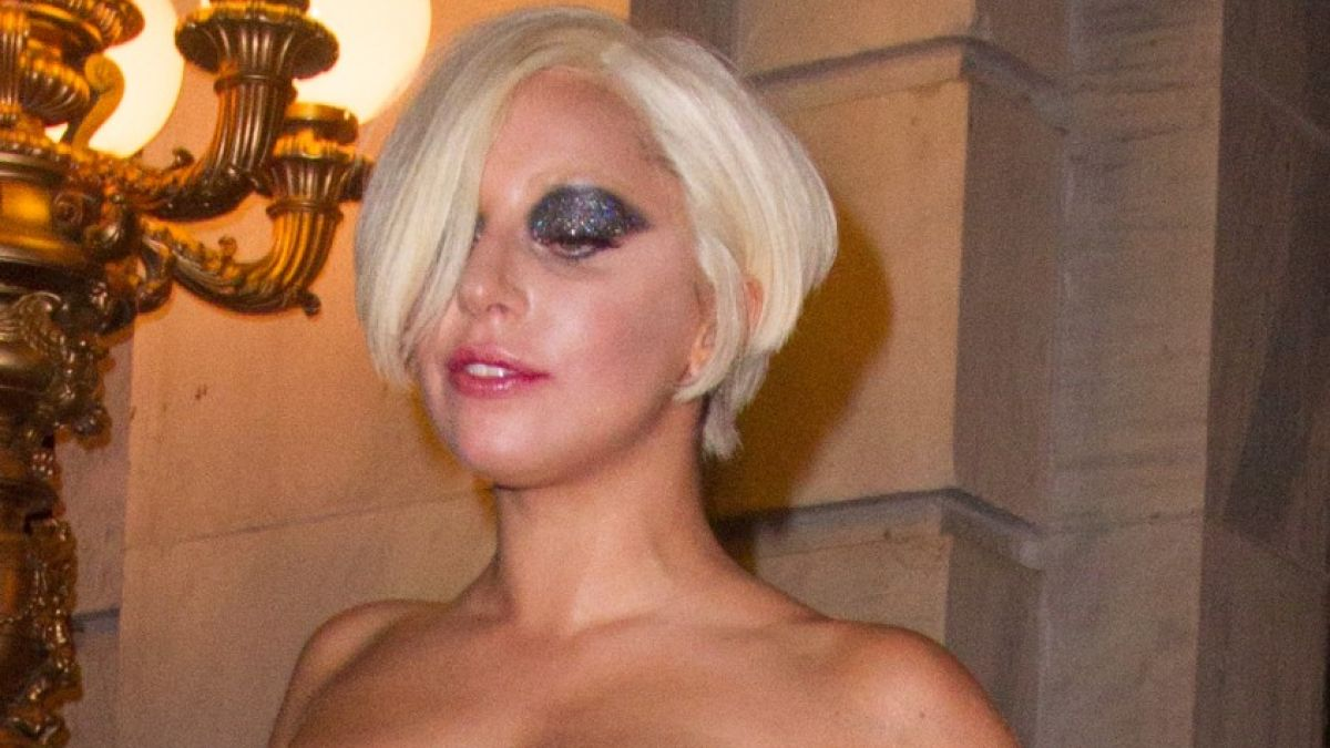 Lady Gaga's Teary Twitter Message Is Enough To Make You Cry Too