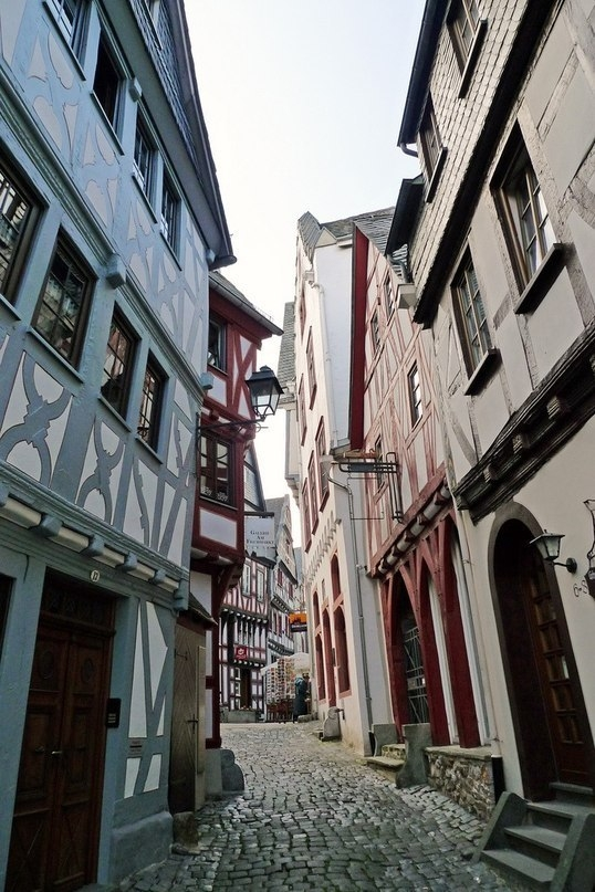 Лимбург-на-Лане, Германия