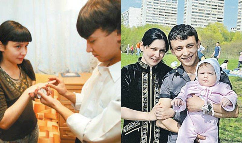 Самые молодые мамы России и их судьба бабушка, беременность, дети, мама, материнство, маты, отношения, ребенок