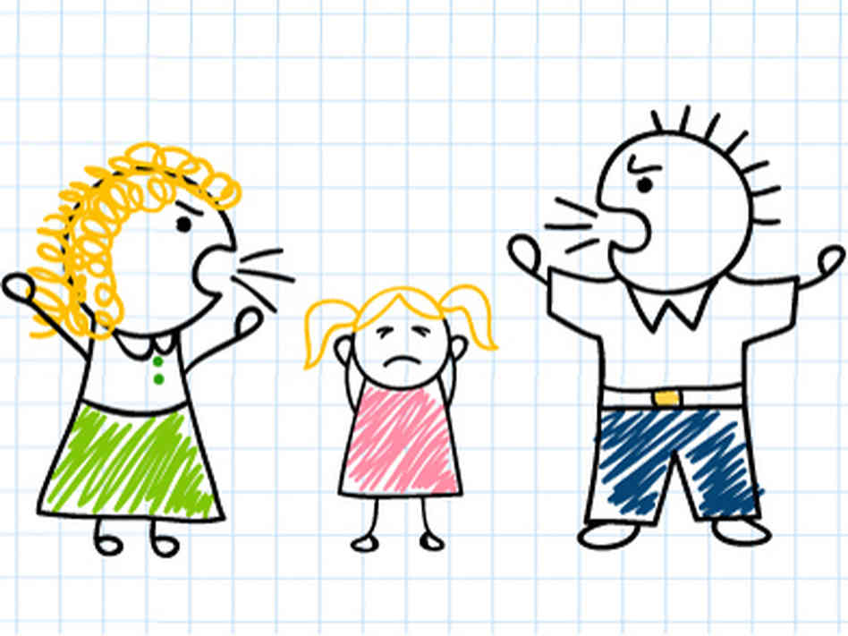 How to Tone Down Parent Conflict During Separation and Divorce to Help Your Kids Adjust