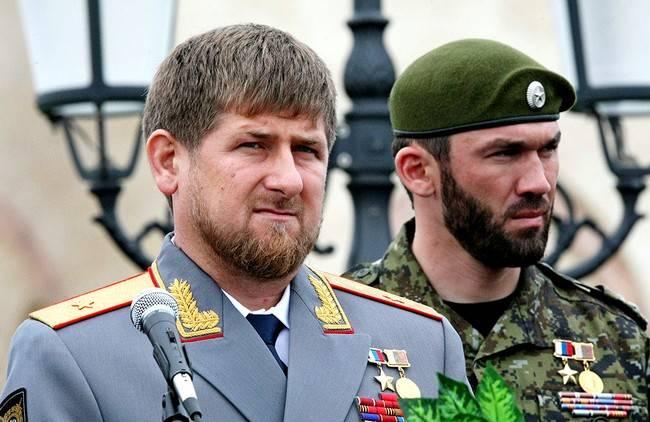 Кадыров: Борьба с террористами будет бескомпромиссной