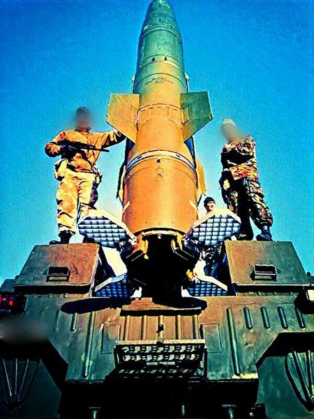 Самую мощную российскую тактическую ракету впервые запустят для развлечения.Потому что это красиво.