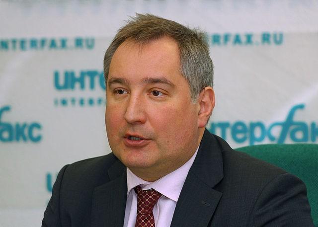 Рогозин: многие не понимают, как СССР смог создать атомную бомбу