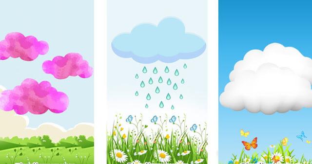 Выберите понравившееся облако и получите совет, который вам сейчас необходим