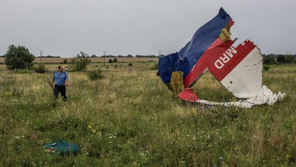 Der Spiegel: тишина в расследовании катастрофы MH17 вызывает вопросы