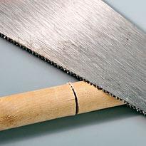 Изготовление ножек. Шаг 3