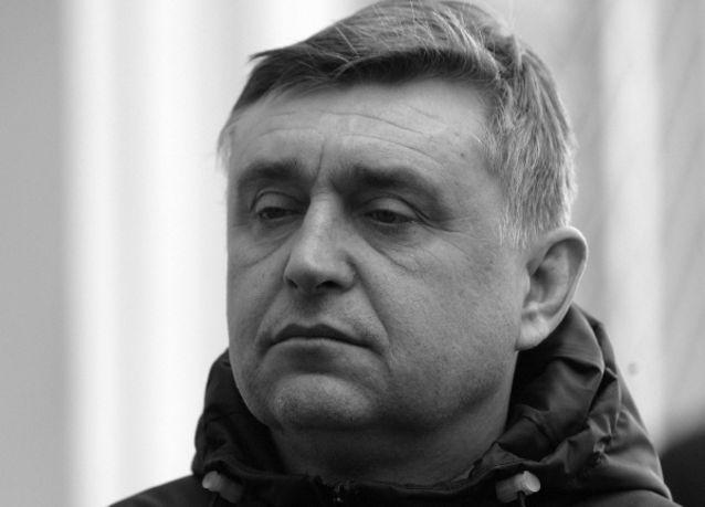 Умер Федор Черенков