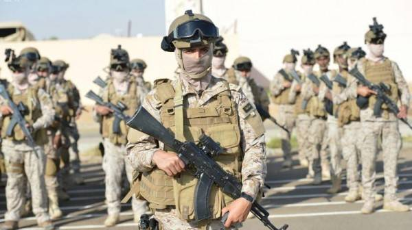 Состояние сил специальных операций стран Ближнего Востока