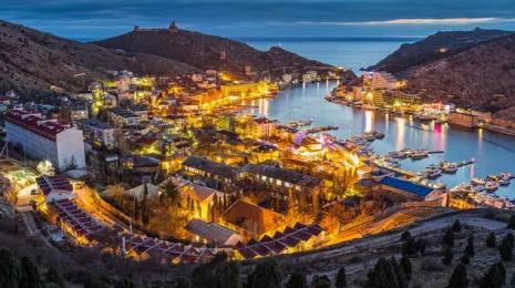 Новая делегация из ФРГ решила посетить Крым