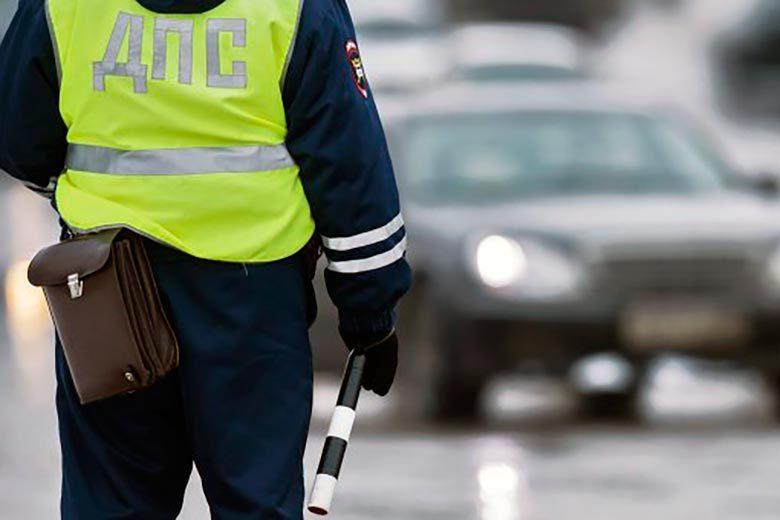 МВД обяжет водителей носить …