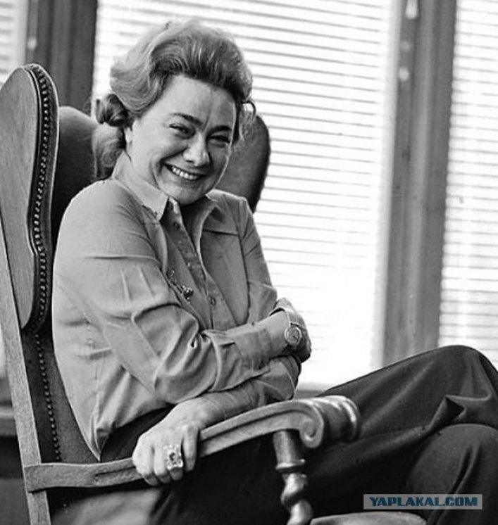 Неимоверная правда о жене Брежнева раскрыта! Вот, оказывается, кем была эта женщина на самом деле!