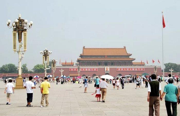 Причины, по которым Китай не станет пока мировой сверхдержавой